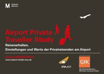 Airport Private Traveller Study (pdf)