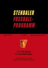 STENDALER FUSSBALL- PROGRAMM - Rechtsanwalt Jens-P ...