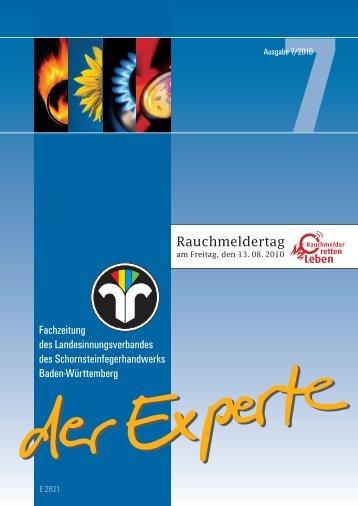 7Ausgabe - LIV Baden- Württemberg