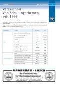 Sachkundenachweis für Photovoltaikanlagen - LIV Baden ... - Seite 3