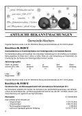 amtliche bekanntmachungen - Gemeinde Machern - Page 2
