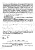 amtliche bekanntmachungen - Gemeinde Machern - Page 6