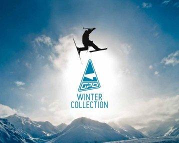 Winter ColleCtion - Gaspo