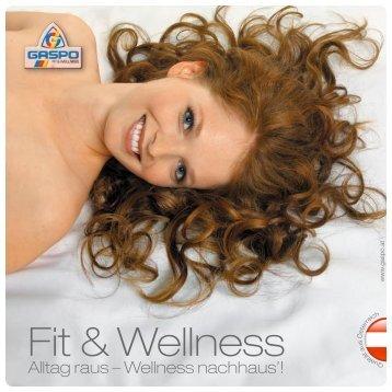 Fit & Wellness - Gaspo