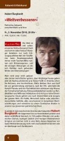 programm 2 0 1 0 / 2 0 1 1 - Gemeinschaftshaus Wulfen - Seite 6