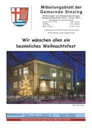 Mittwoch 12. Dezember 2012, Filmbeginn 11:00 Uhr Bis zum ...