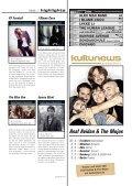 Asaf Avidan & The Mojos - Kulturnews - Seite 5