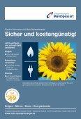 PROGRAMM - Hofgarten Kabarett - Seite 2