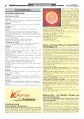 Sinsheimer Stadtanzeiger - Nussbaum Medien - Page 6