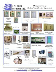 Tri-Tech Medical Inc. - Point.co