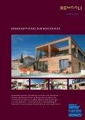 Minergie − der Weg zur Nachhaltigkeit - Seite 6