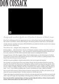 don cossack - Eliza Park - Page 2