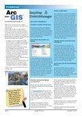 Termine - Vorschau FAXANTWORT Absender - GeoMarketing - Page 2
