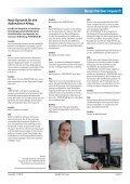 Termine - Vorschau FAXANTWORT Absender - GeoMarketing - Page 5
