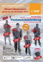 Top 12 - BASF Coatings Services GmbH