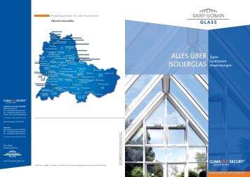 ALLES ÜBER ISOLIERGLAS - ECKELT GLAS GmbH