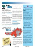 Mobilkom Austria AG & Co KG - GeoMarketing - Page 2