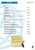 Post Adress Basis Datenbank - GeoMarketing - Page 3
