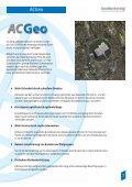 Post Adress Basis Datenbank - GeoMarketing - Page 7