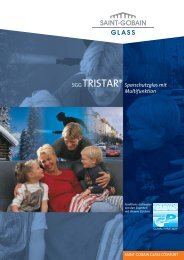 sgg tristar - glassolutions