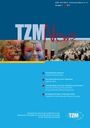 TZM News 01-2011 - Seite