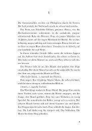 Pony Leseprobe (pdf) - Edition Keiper