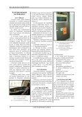 Bemutatjuk az ÖBB RailJet nagysebességű vonatát ... - Vasútgépészet - Page 2
