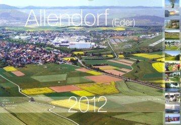 Januar 2012 - Allendorf