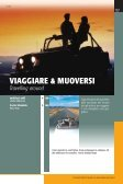 VIAGGIARE & MUOVERSI Travelling around - Page 2