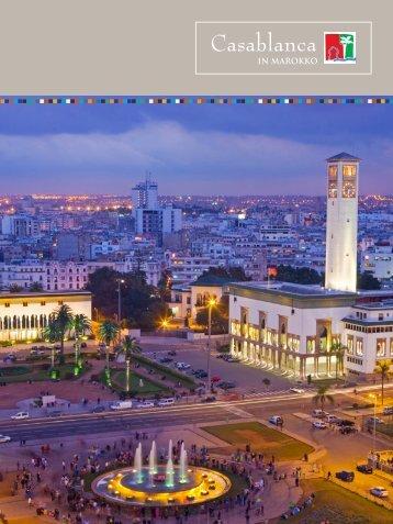 Casablanca GER.indd - Monarch Click.com
