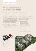 Dorfplatz - IM Architektur AG - Seite 4