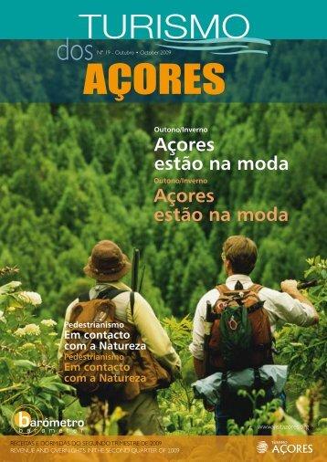 TURISMO dos - Visit Azores
