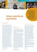 TURISMO dos - Visit Azores - Page 7