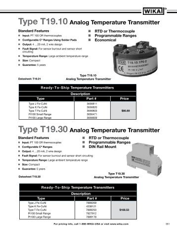 type t1910 analog temperature transmitter wika?quality=85 industrial pressure transmitters type hp 1 wika  at eliteediting.co