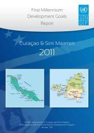Curaçao & Sint Maarten - UNDP Trinidad and Tobago