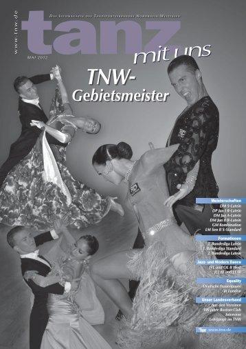 Formationen - TNW