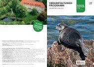 veranstaltungs- programm - Oberösterreichische Landesmuseen