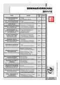 TERMINE UND KURSZEITEN - Gesundheitswerkstatt Werner Gruber - Seite 3