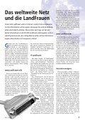 it-landfrauen - Deutscher LandFrauenverband e.V. - Seite 3