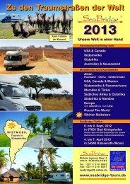 Seabridge Katalog 2013