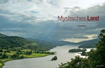 MystischesLand - Caroline Fink
