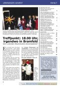 Pastor Jörg Marquardt - Neues - Seite 2