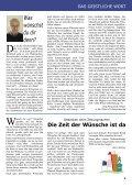 Pastor Jörg Marquardt - Neues - Seite 3