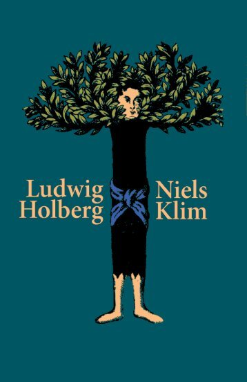 Niels Klims unterirdische Reise