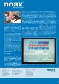 noax 事例報告 ドイツ食肉加工企業 Heinz-Tummel社 - Euro-Far East - Page 4