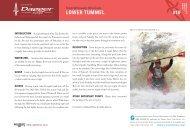 10 Lower River Tummel Whitewater Guide - Canoe & Kayak UK