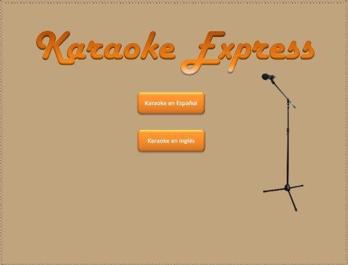 Cumpleanos feliz karaoke cumbia