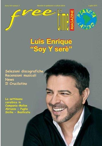 """Eddie Palmieri """"Los 50 Anos del Maestro"""" - freetimelatino.it"""