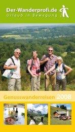 Wandern an der Costa Brava - Wanderprofi.de