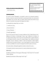 relevamiento - Entremúsicas.com
